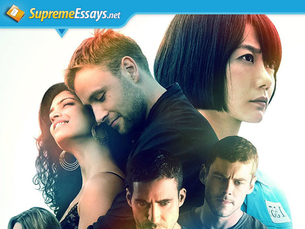 5 Reasons Why You Should Watch Sense8